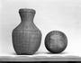 32888: bottle-shaped baskets