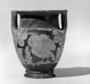 182688: ceramic vase