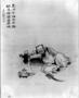 116100: Poet Li Po, Inscription legend